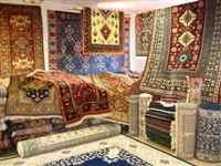 Sam's Oriental Rugs
