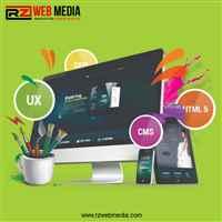 RZ Web Media
