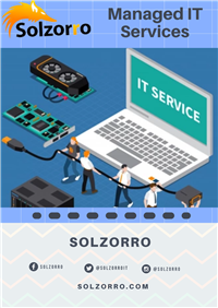 Managed IT Service Provider in Utah