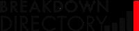 Breakdown Directory