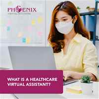 #healthcarevirtualassistant #healthcareoutsourcing