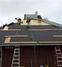 roofing company St. Peters roof replacement