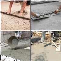 OC Concrete Pavers