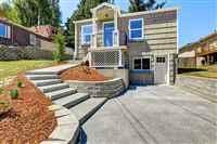 Native Concrete & Sidewalk