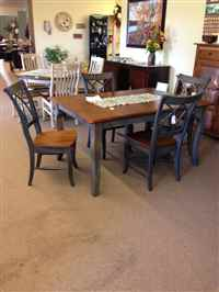 Benchleys Amish Furniture & Gifts