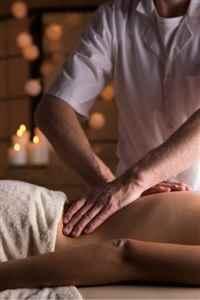 Maple Leaf Massage