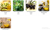 Imported Traditional EVOO