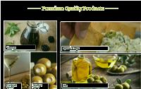 beach olive oils