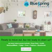 Denver apartment cleaning