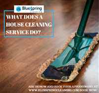 Denver cleaning company