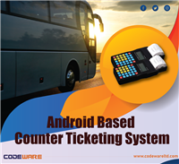 Bus Ticket Booking System