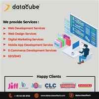 Datacube Softech Pvt Ltd