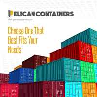 Buy Storage & Cargo Shipping Containers in Spartanburg, SC