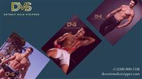 detroit male stripper cover