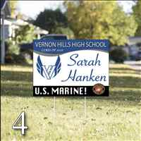 Best Yard Sign Manufacturing Company in Chicago