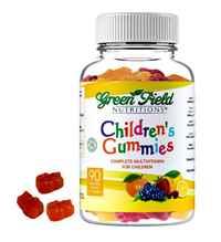 Halal Multivitamin Gummies for Children