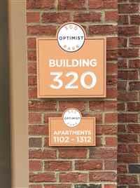 81 Optimist Park