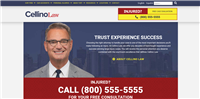 Personal injury attorney in Rochester, New York