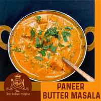 Tandoori Specialties, Rice, Soup, Desserts