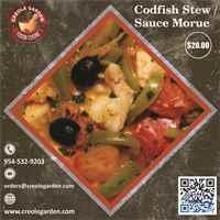Codfish Stew