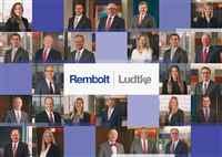 Rembolt Ludtke LLP Injury and Accident Attorneys Team