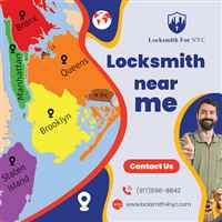 Locksmith For NYC