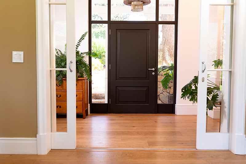 door installation, interior door installation