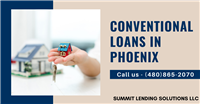 Conventional Loans in Phoenix