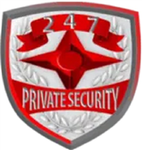 247 Private Security - security guard services Los