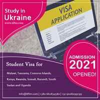 IIFTM - Study In Ukraine