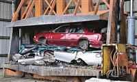 Tony_s Auto Removal Portland Auto wrecker cash for junk cars OR
