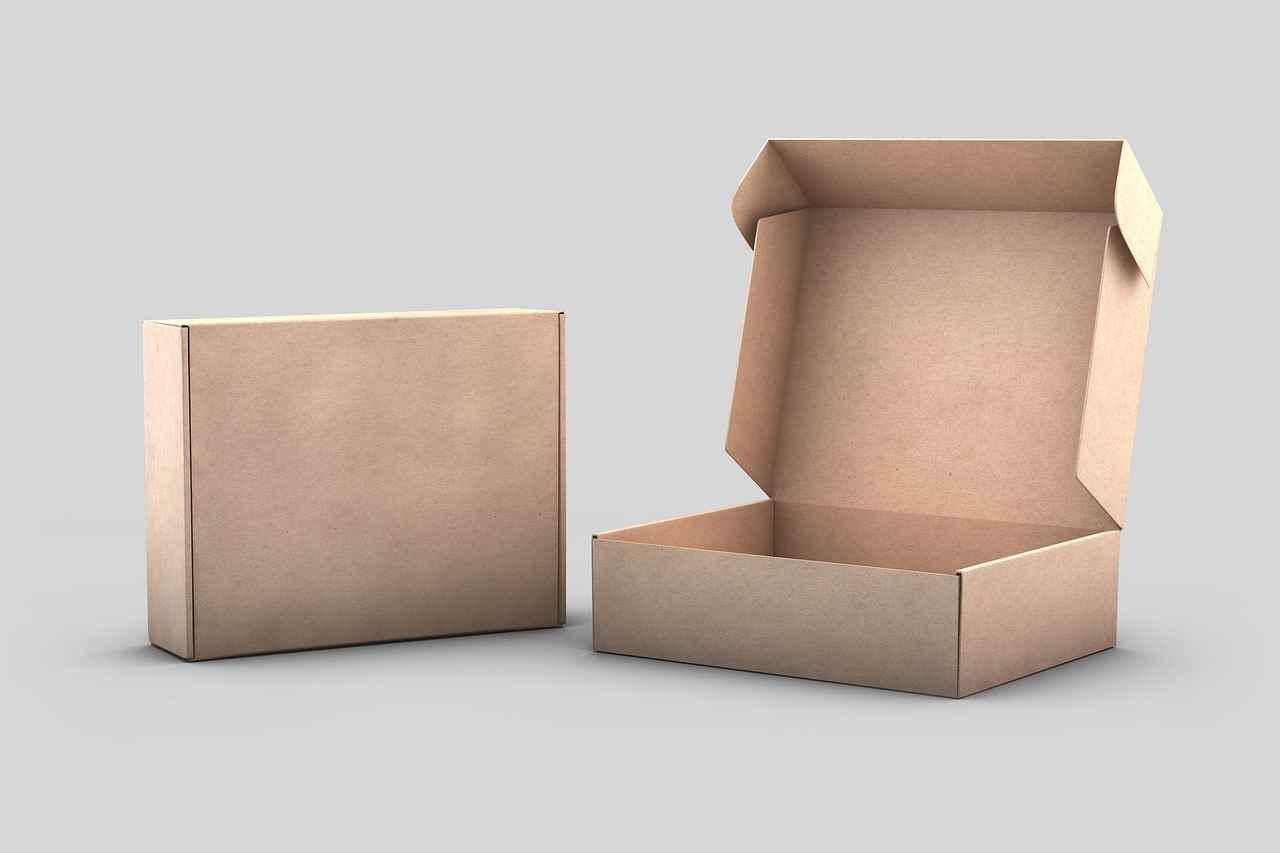 CPP Custom Boxes, CUSTOM BEARD OIL BOXES
