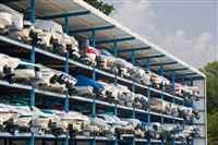 Miami Boat Locker