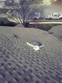 Residential Roof Repair Murray Utah