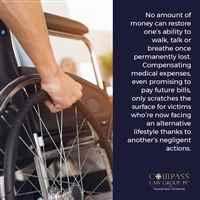 Litigating Paralysis Cases