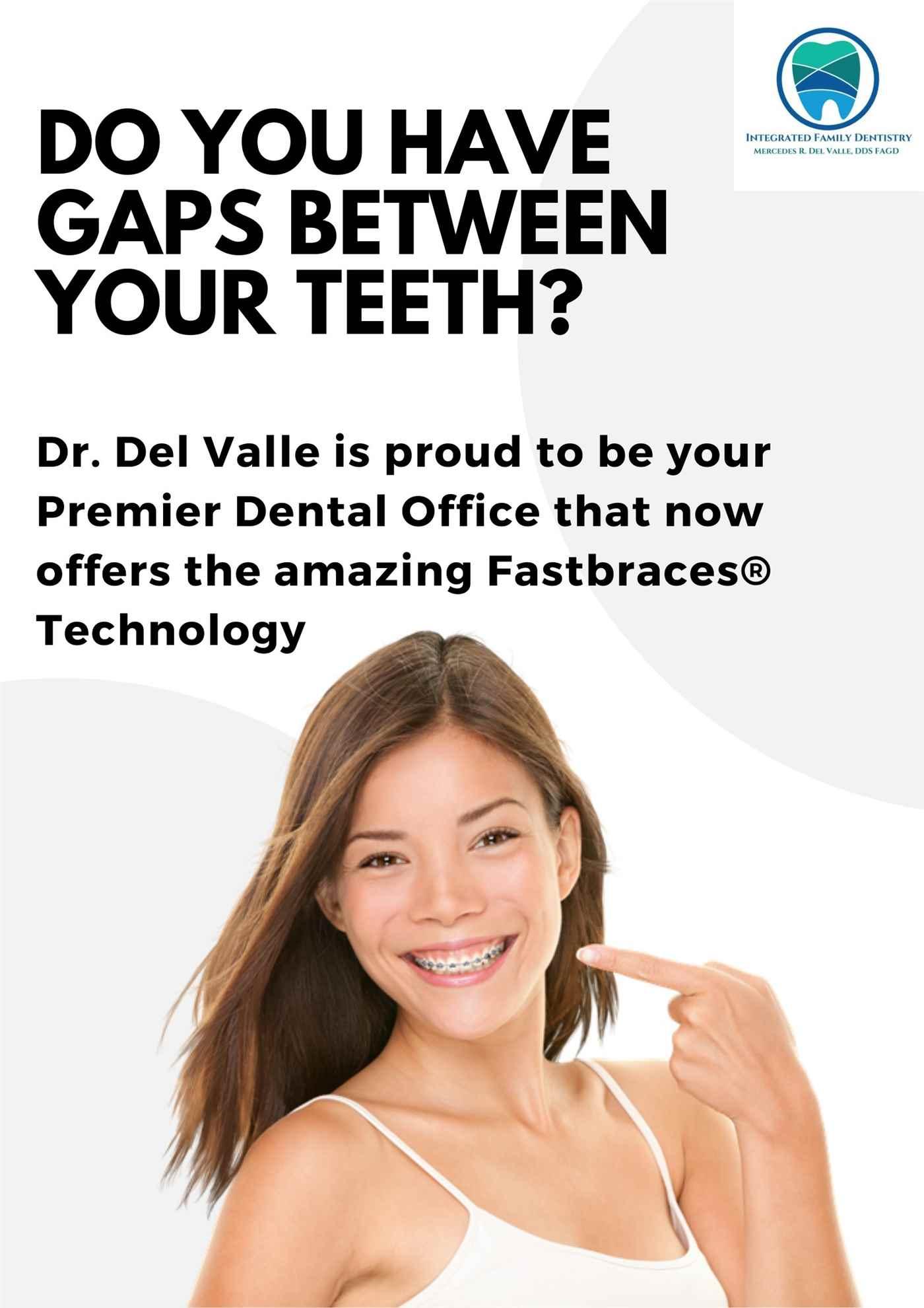 Fast Braces in Eugene, Holistic Dentist Eugene