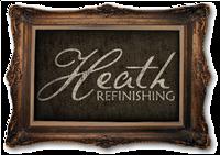 Heath Refinishing