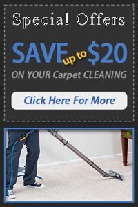 Carpet Cleaning Atascocita