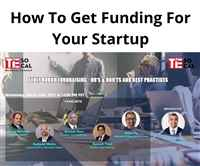 How To Get Funding For Your Startup
