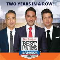 Top Rated Personal Injury Lawyers
