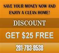 Carpet Cleaning Missouri City