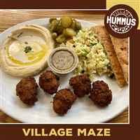 Village Hummus