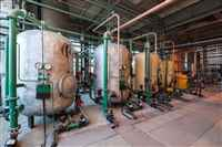 Boiler Control Systems by Heat-Timer