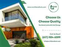 Northland Locksmith & Garage-Choose us Choose quality-01