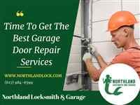 Time To Get The Best Garage Door Repair Services