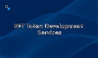 Non-Fungible Token Development Services