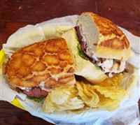 Delicious Deli Sandwiches at Johnathan_s Sandwich House