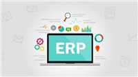 ERP software made business management easy