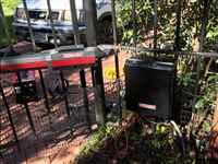 Conroe Gate Repair & Service Central
