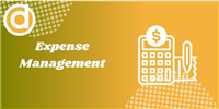 Expense Management Mobile App